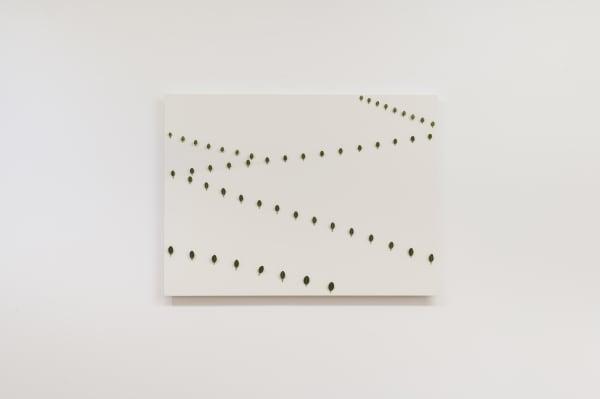 Elizabeth THOMSON, Thousand Acre Study III, 2004