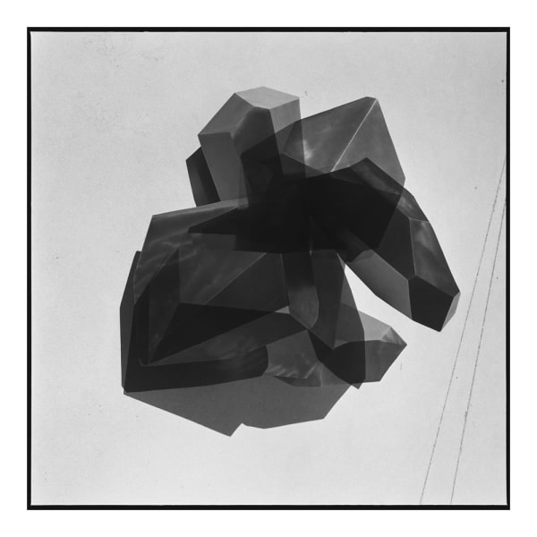 Andrew Drummond, Rotated Sample 6, 2008