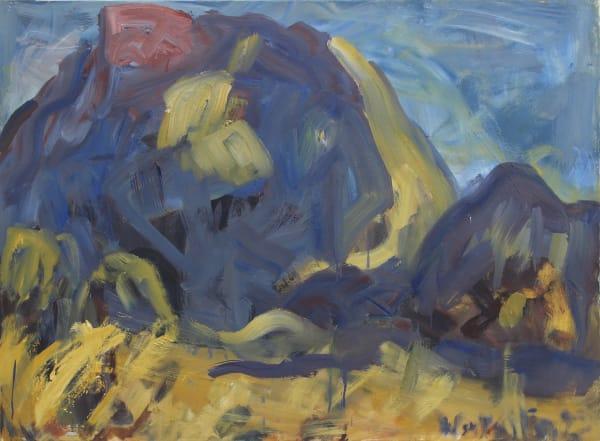 Mountford Tosswill Woollaston, Brownacre, 1993