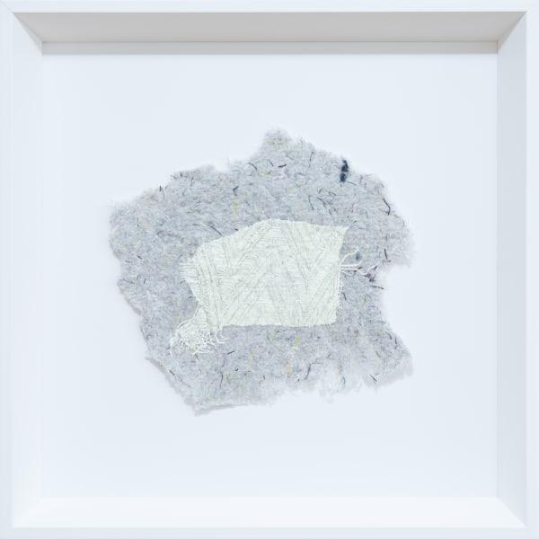 Marita Hewitt, Remnants (Curtain), 2020