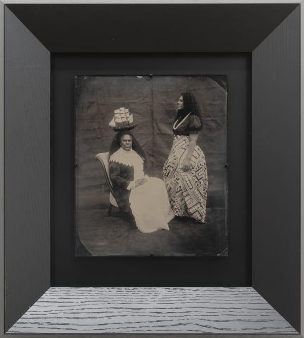 Jasmine Togo-Brisby, Tidal Transitions, 2019
