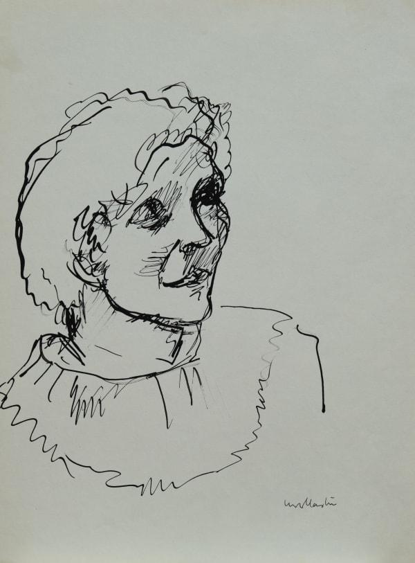Mountford Tosswill Woollaston, Alix Simpson, 1965