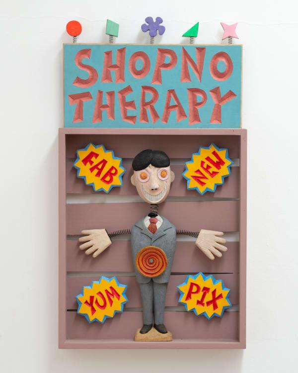 Harry Watson, Shopno Therapy, 2020