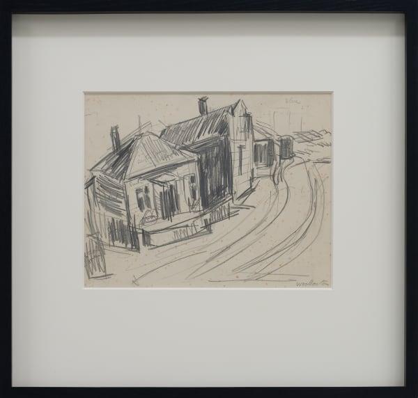Mountford Tosswill Woollaston, Mill Houses, Westland, c1959