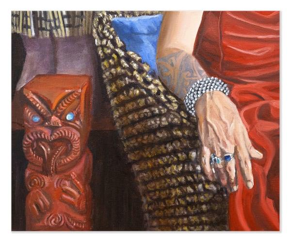 Hiria Anderson, Whakawhiti te ra, 2021