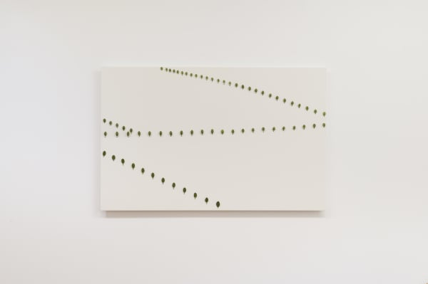 Elizabeth THOMSON, Thousand Acre Study II, 2004