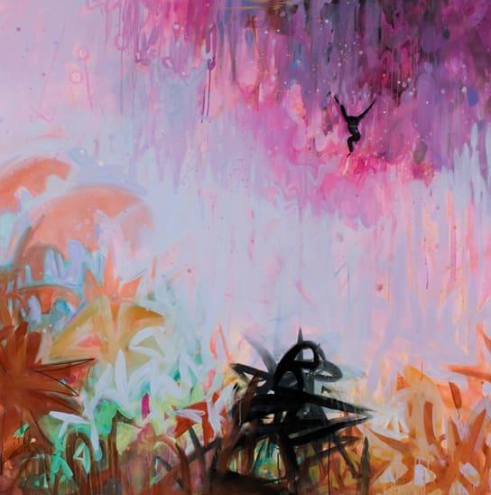 Flamboyant Jungle