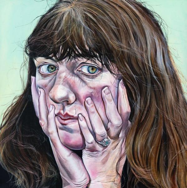 Ishbel Myerscough, Me Aged 50, 2019