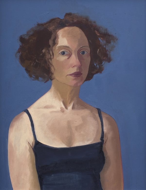 Helena McGrath, Self-Portrait