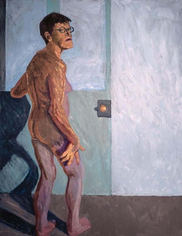 Lucy Jones, Being 66, Being, , 2021