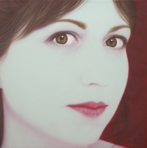 Josie McCoy, Self-Portrait, 2005