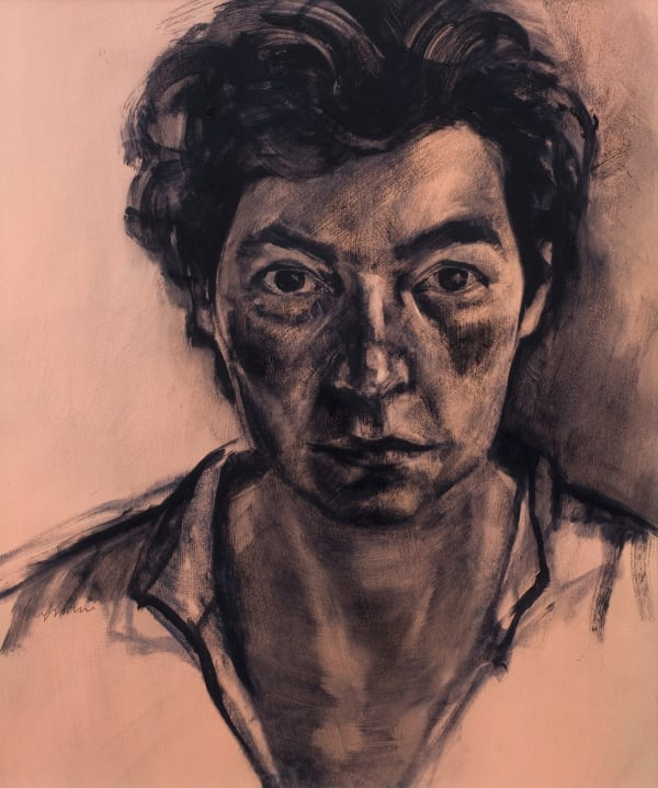 Laura Gressani, Self-Portrait, 2011
