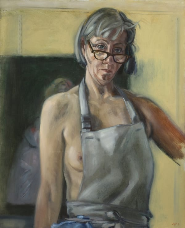 Susan Light, New Specs, 2011