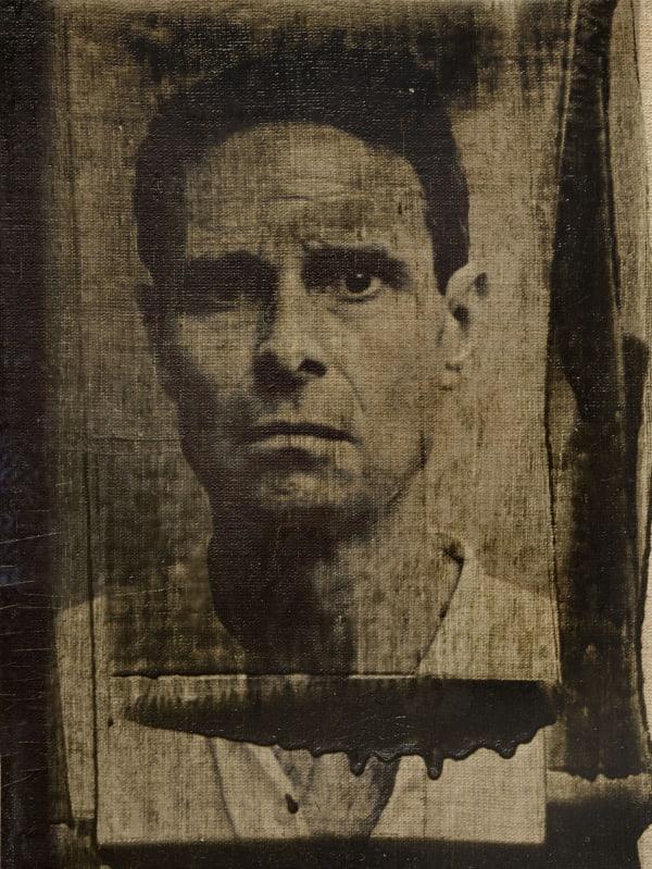 John Keane, Fear No. 20761106, 2013