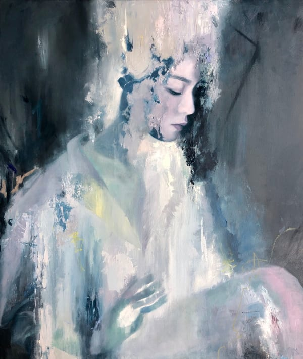 Fiona Si Hui, Out of depth, 2019