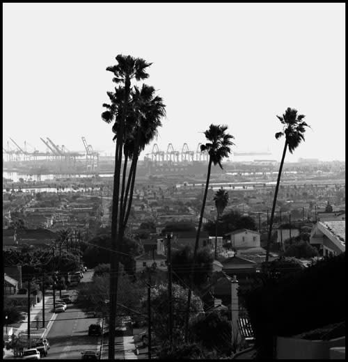 Los Angeles 1964 to 2014