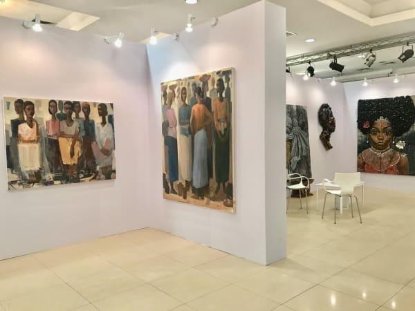 Art X Lagos