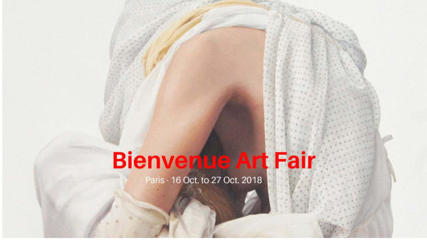 Aeroplastics @ Bienvenue Art Fair