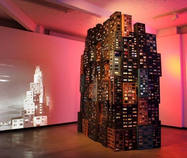 2021 Roman J. Witt Artist in Residence: Tracey Snelling