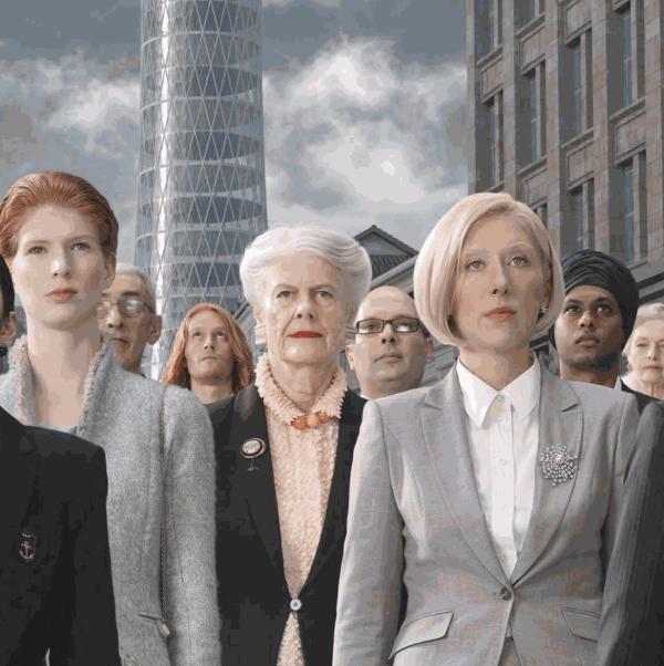 THE 4TH MEDITERRANEAN BIENNALE: LIVING TOGETHER — CROSSING BORDERS