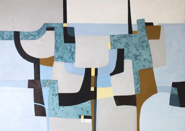 Understanding Abstract Art, British Abstract Art