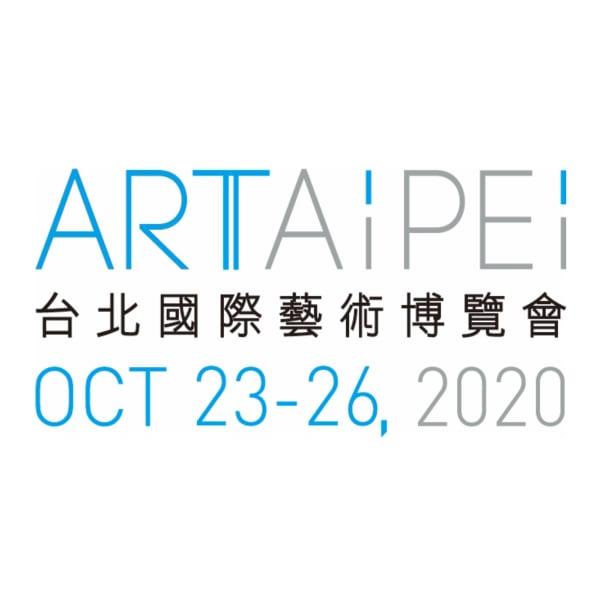 台北國際藝術博覽會 2020 | 展位 G03