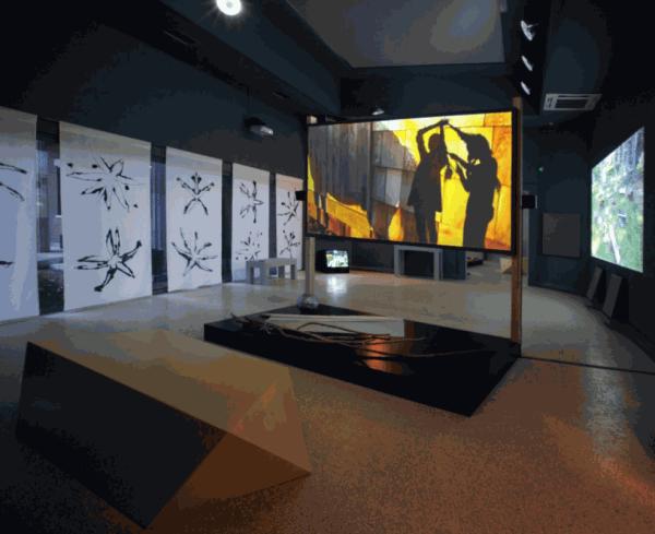 US Pavilion, Venice Biennale 2015