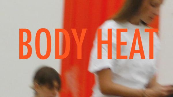 YGRG154: Body Heat