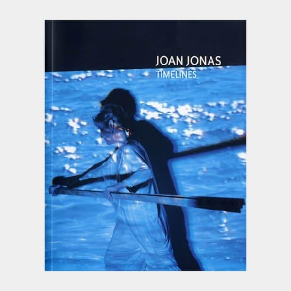 Joan Jonas