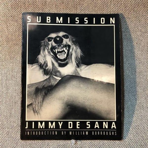 Jimmy DeSana