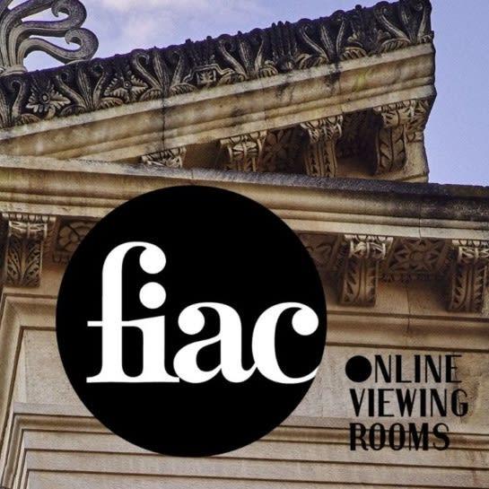Andréhn-Schiptjenko at FIAC Online Viewing Rooms