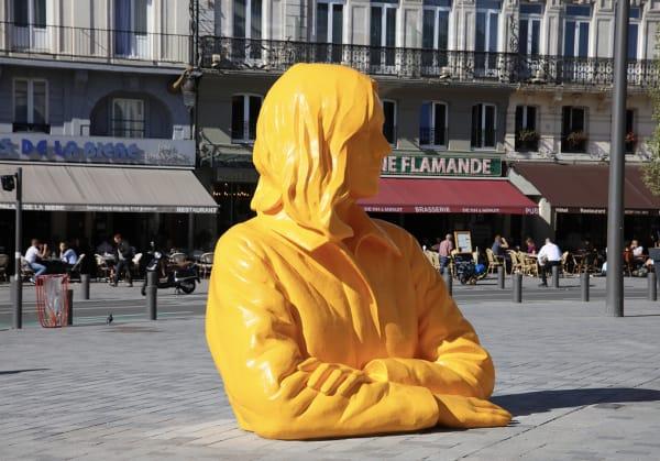 Xavier Veilhan - Romy in Lille, France