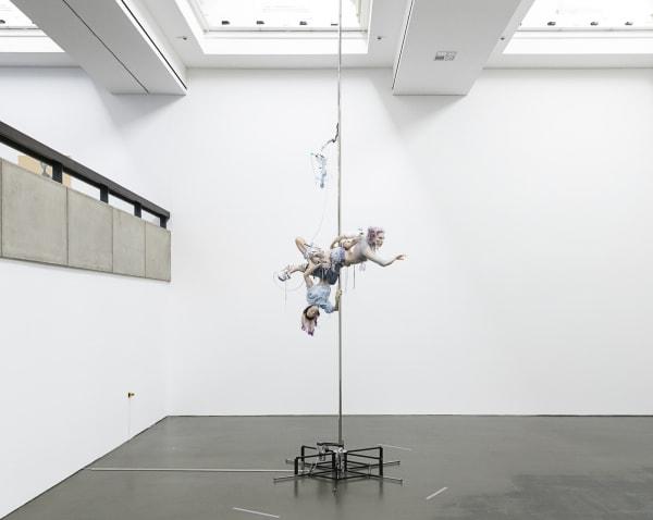 Cajsa von Zeipel at Kunsthalle Düsseldorf, Düsseldorf, Germany
