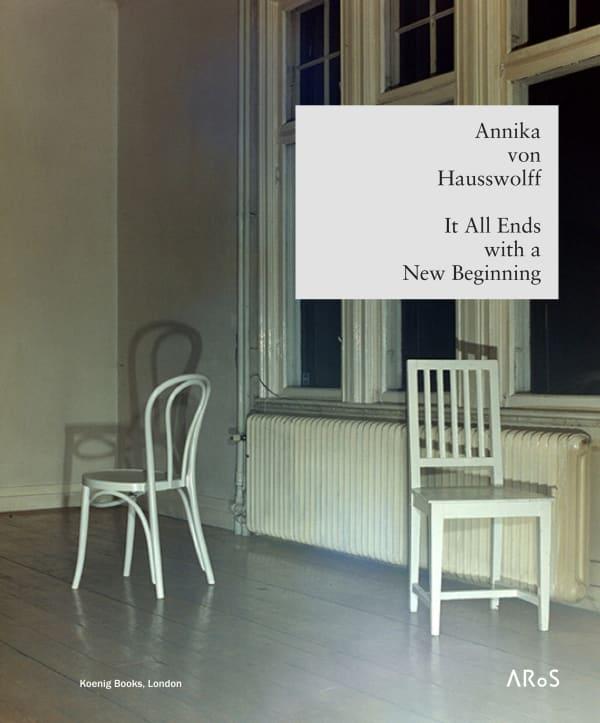 Annika Von Hausswolff