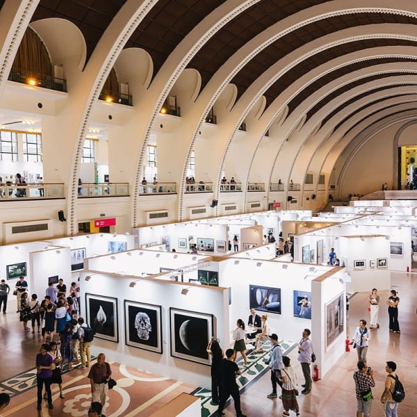 Photofairs Shanghai 2019