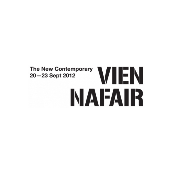 VIENNA ART FAIR 2012