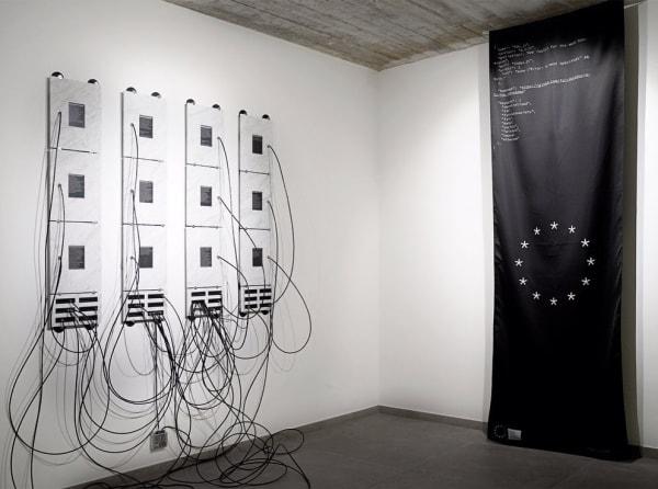 Егор Крафт стал финалистом премии в области искусства Re:Humanism 2