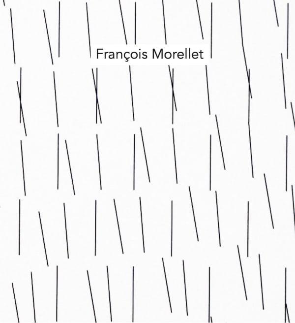 Francois Morellet