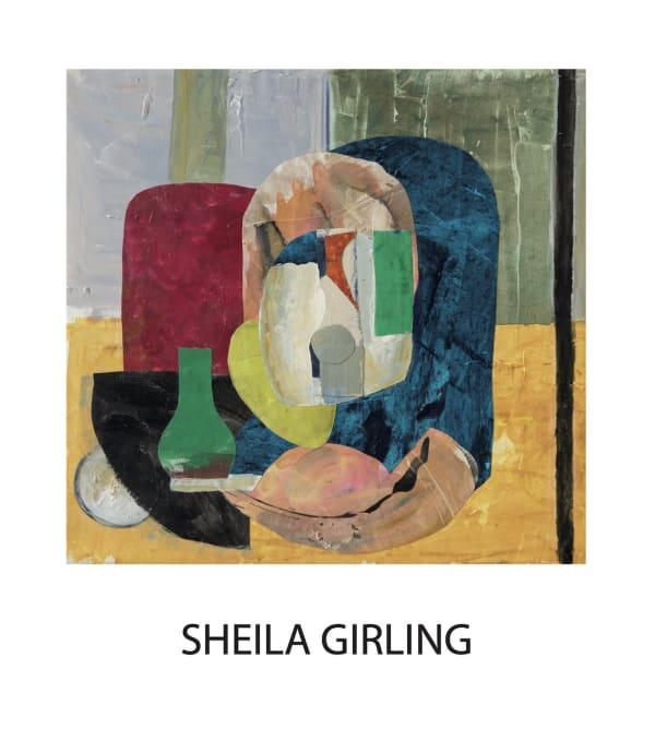 Sheila Girling
