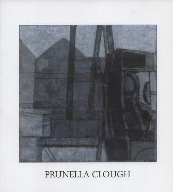 Prunella Clough
