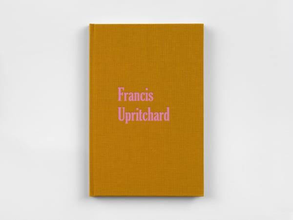 Francis Upritchard