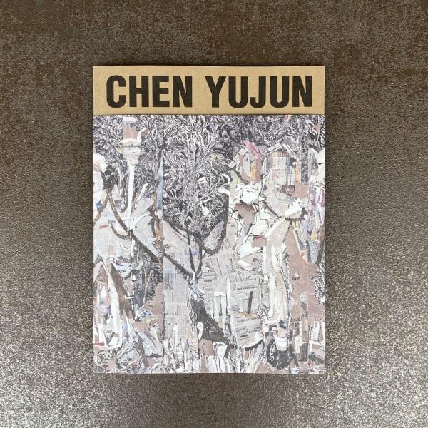 Chen Yujun: Each Single Self