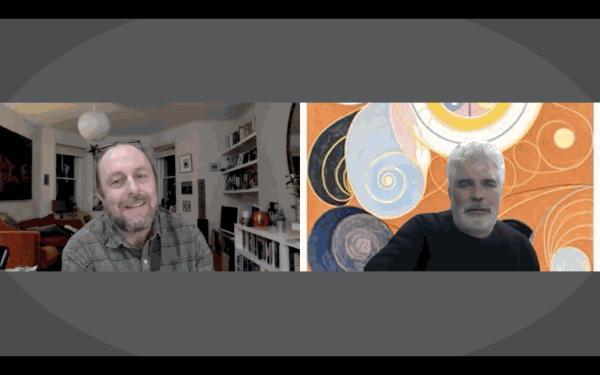 Joe Packer Interviewed by Dan Coombs