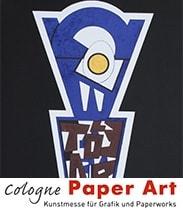 Cologne Paper Art 2012