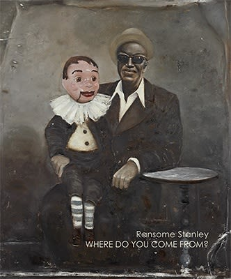 Ransome Stanley