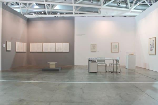 ARTISSIMA 2015
