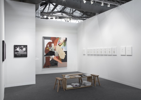 The Armory Show 2015 | Galleries