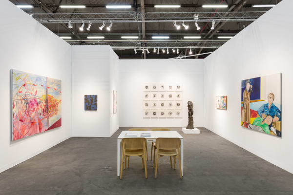 The Armory Show 2020 | Galleries