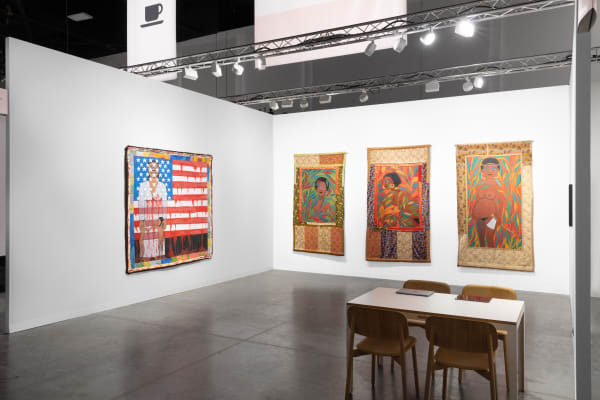 ART BASEL MIAMI BEACH 2019 | Survey