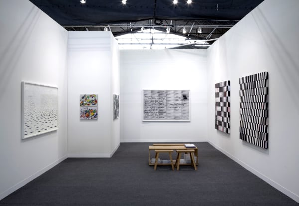 The Armory Show 2016 | Galleries